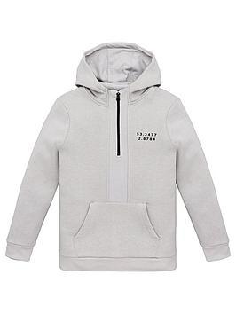 v-by-very-boys-half-zip-hoodie-grey