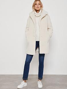 mint-velvet-teddy-faux-fur-coat-cream