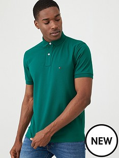 tommy-hilfiger-classic-polo-shirt-green