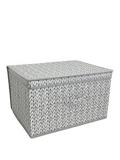 jumbo-storage-chest-knit