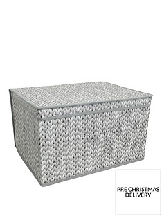 jumbo-storage-chest-knit