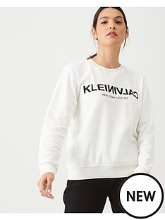 calvin-klein-chenille-crew-neck-sweatshirt-ecru