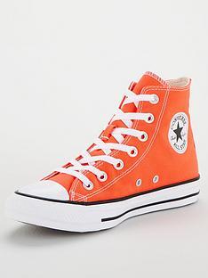 converse-chuck-taylor-all-star-seasonal-hi-orangewhite