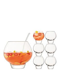 lsa-international-rum-mixer-jug-set
