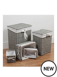 5-piece-rattan-storage-set