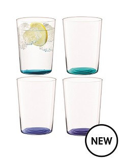 lsa-international-lsa-international-coro-large-tumblers-set-of-4