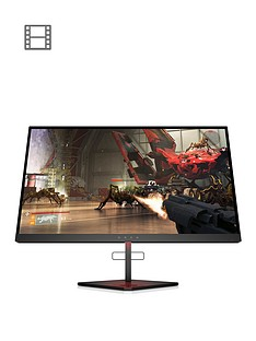 hp-omen-x-25f-240hz-gaming-monitor-245in-fhd-1920-x-1080-1ms-freesync-gsync-compatible-height-adjust