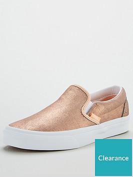 vans-shimmer-classic-slip-on-goldwhite