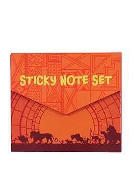 disney-lion-king-sticky-note-set