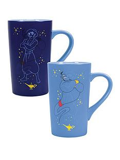 disney-aladdin-heat-changing-latte-mug-aladdin-genie-wish-i-had-a-genie