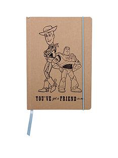 disney-woody-buzz-youve-got-a-friend-a5-notebook