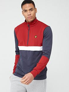 lyle-scott-fitness-tech-track-12-zip-graphite