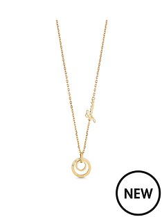 guess-guess-gold-tone-circles-pendent-logo-necklace