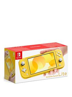 nintendo-switch-lite-nintendo-switch-lite-console-yellow