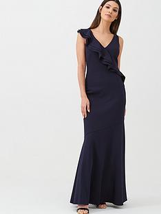lauren-by-ralph-lauren-eugenalise-sleeveless-evening-dress-navy