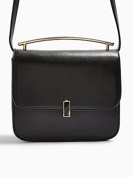 topshop-sahara-cross-body-bag-black