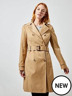 dorothy-perkins-dorothy-perkins-lightweight-mac-coat-beige