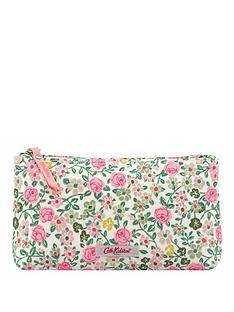 cath-kidston-cath-kidston-hedge-rose-matt-zip-make-up-bag