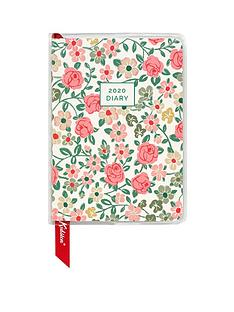 cath-kidston-hedge-rose-a6-2020-diary