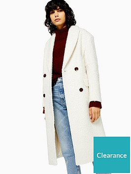 topshop-double-breasted-longline-coat-ivory