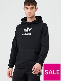 adidas-originals-premium-overhead-hoodie-blacknbsp