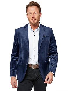 joe-browns-party-hard-blazer-blue