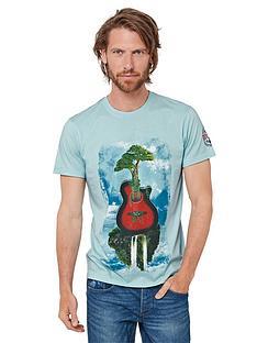 joe-browns-scenic-guitar-t-shirt