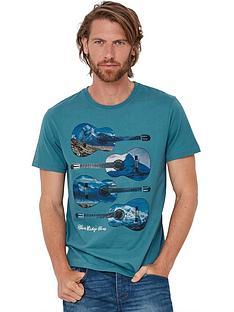 joe-browns-adventure-sounds-t-shirt