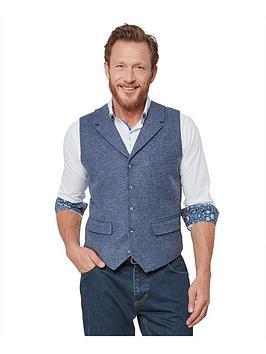 joe-browns-terrific-textured-waistcoat