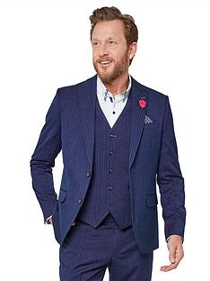 joe-browns-snazzy-stripe-suit-blazer