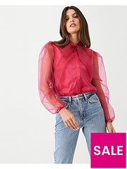 online here promo code differently Blouses & Shirts   Free Delivery   Littlewoods Ireland
