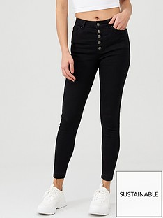 v-by-very-earth-friendly-recycled-skinny-jeans-black