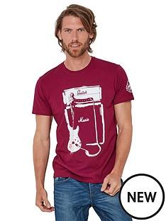 joe-browns-guitar-station-t-shirt