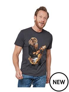 joe-browns-hot-sounds-t-shirt