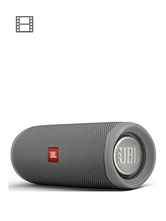 jbl-flip-5-bluetooth-wireless-speaker-grey