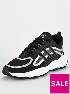 adidas-originals-haiwee-blackwhite