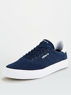 adidas-originals-3mc-navywhite