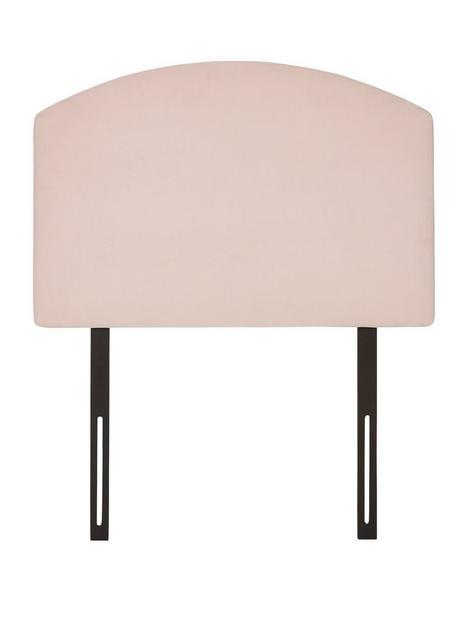 luna-curved-top-single-size-divan-headboard