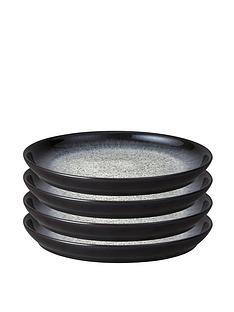 denby-halo-small-coupe-plates-ndash-set-of-4