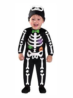 mini-bones-toddler-costume