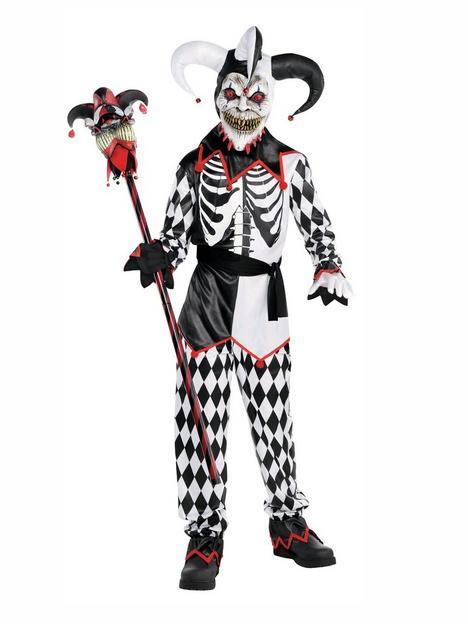 sinister-jester-boy-childs-costume