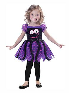 cute-spider-toddler-dress