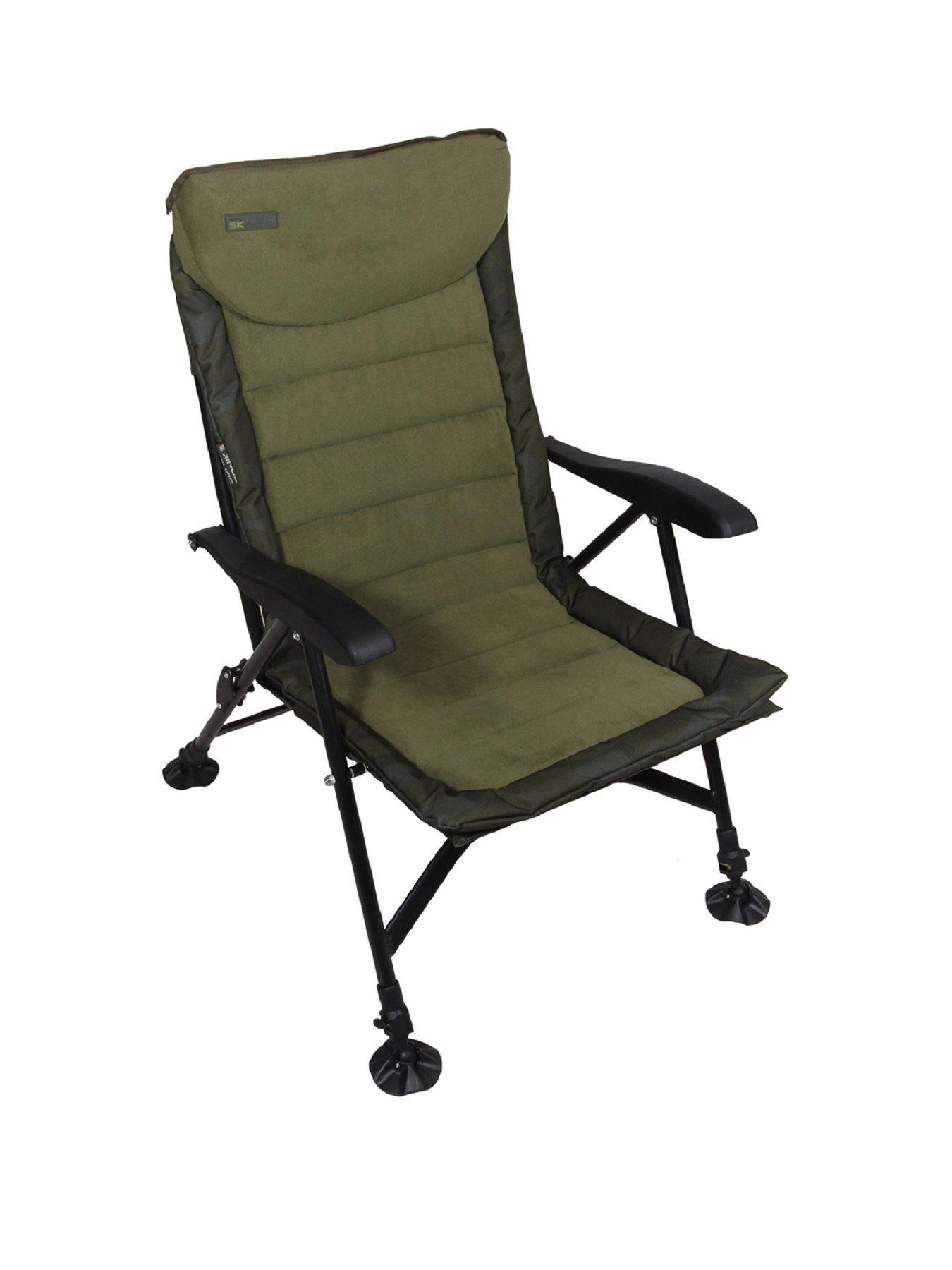 Sonik SK-TEK armchair 030