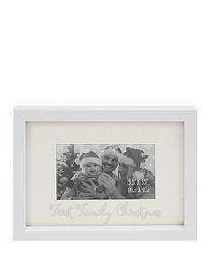 glitter-frame-55-x-35-first-family-christmas