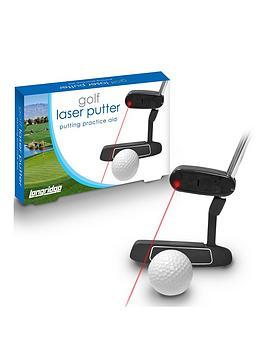 longridge-golf-laser-putter