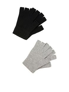 accessorize-fingerless-recycled-gloves--nbsp2-pack