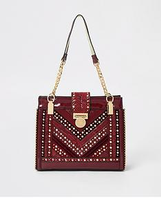 river-island-studded-tote-bag-burgundy
