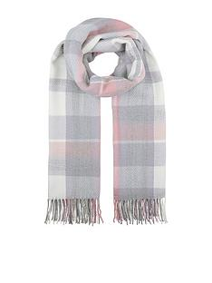 accessorize-henley-check-blanket-scarf-pastel-multi