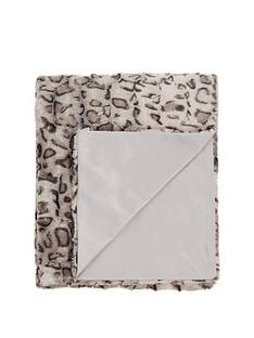 cascade-home-leopard-luxury-textured-throw-grey