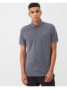 ted-baker-earbus-polo-shirt-grey
